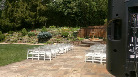 The Ceremony System - In Rochester Hills, MI